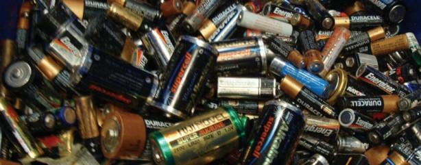 proper disposal of e-cig batteries