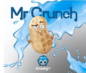 Mr Crunch by Snoogy E-juice Flavor