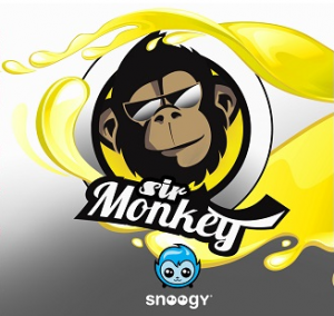 Sir Monkey by Snoogy Ejuice Flavor