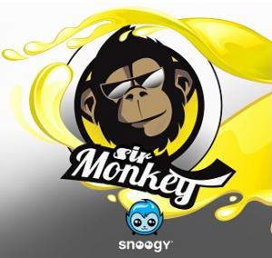 Sir Monkey by Snoogy Ejuice Flavor