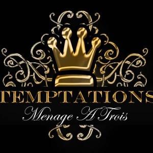 Menage A Trois by Temptations