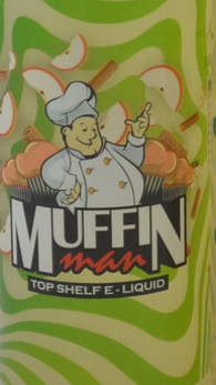 Muffinman by One Hit Wonder via Vapor Jedi